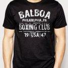 Best Buy BALBOA BOXING CLUB ROCKY Men Adult T-Shirt Sz S-2XL