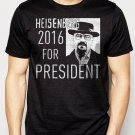 Best Buy Breaking Bad Heisenberg For President 2016 Men Adult T-Shirt Sz S-2XL