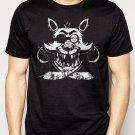 Best Buy Foxy FNAF Five Nights at Horror Men Adult T-Shirt Sz S-2XL