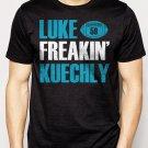 Best Buy Luke Kuechly Carolina Panthers Funny number 59 Men Adult T-Shirt Sz S-2XL