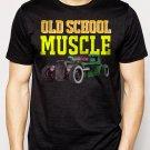 Best Buy Old School Muscle Truck Rat Classic Car Men Adult T-Shirt Sz S-2XL