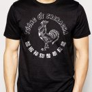 Best Buy Sriracha Rooster Label Funny Bottle Red Hot Chili Sauce Men Adult T-Shirt Sz S-2XL