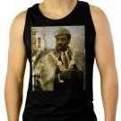 Coming To America Funny Movie Men Black Tank Top Sleeveless