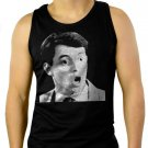 Ferris Bueller save ferris, 80s movie Men Black Tank Top Sleeveless