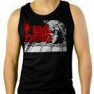 THE EVIL DEAD HORROR ZOMBIE Men Black Tank Top Sleeveless