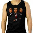 Goodfellas Men Black Tank Top Sleeveless
