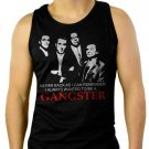 Goodfellas Gangster- De Niro, Pesci, Liotta Mob - All Sizes Men Black Tank Top Sleeveless