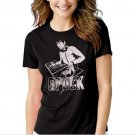 New Hot DJ Spock Dance Music Decks Women Adult T-Shirt