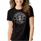 New Hot Forever Metal Heavy Metal The Big 4 Women Adult T-Shirt