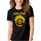 New Hot MAD MAX FURY ROAD Women Adult T-Shirt