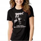 New Hot THE OFFICE BEARS BEETS BATTLESTAR GALACTICA Women Adult T-Shirt