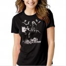New Hot Fantastic Four Rise of The Silver Surfer T-Shirt For Women