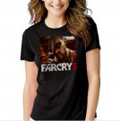 New Hot Far Cry 3 T-Shirt For Women