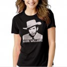New Hot HANK WILLIAMS Country & Western T-Shirt For Women