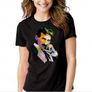 New Hot Nikola Tesla T-Shirt For Women