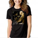 New Hot Over The Top Stallone 80s Movie T-Shirt For Women