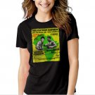 New Hot RUMBLE IN THE JUNGLE BOXING LEGEND T-Shirt For Women