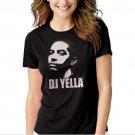 New Hot Straight Outta Compton DJ Yella T-Shirt For Women