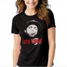 New Hot Straight Outta Compton Ice Cube T-Shirt For Women