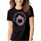 New Hot What The Lump Lumpy Space Princess Adventure Time T-Shirt For Women