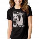 Killuminati Illuminati New World Order Black T-shirt For Women