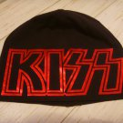 KISS Beanie Hat Heavy Metal Rock Band Snow Winter Ski Bikers Cap