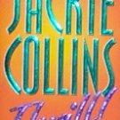 Thrill! - By Jackie Collins - PB/1998 - Suspense