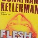 FLESH AND BLOOD - By Jonathan Kellerman - PB/2001 Mystery