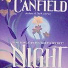 NIGHT MOVES - By Sandra Canfield - PB/1996 Romance