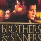 BROTHERS & SINNERS - By Rodman Philbrick - PB/1993 Suspense