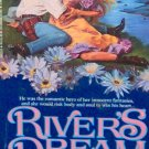 RIVER'S DREAM - By Virginia Lynn - PB/1991 Historical Romance
