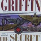 THE SECRET WARRIORS - By W.E.B. Griffin - PB/1985 = War Novel