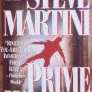 PRIME WITNESS - By Steve Martini - PB/1994 - Crime