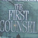 THE FIRST COUNSEL - By Brad Meltzer - PB/2001 - Suspense