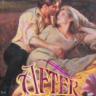 AFTER THE FROST - By Megan Chance - PB/1994 - Historical Romance