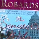THE SENATOR'S WIFE - By Karen Robards - PB/1999 - Contemporary Romance