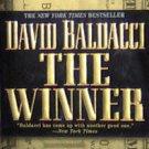 THE WINNER - By David Baldacci - PB/1998 - Suspense Thriller
