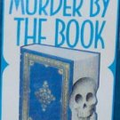 MURDER BY THE BOOK - By Jennifer Rowe - PB/1992 - Mystery