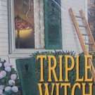 TRIPLE WITCH - By Sarah Graves - PB/1999 - Mystery