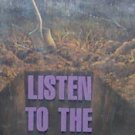 LISTEN TO THE SHADOWS - By Joan Hall Hovey - PB/1991 - Mystery Thriller