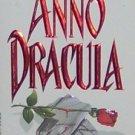 ANNO DRACULA - By Kim Newman - PB/1994 - Horror