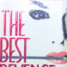 THE BEST REVENGE - By Stella Cameron - PB/1998 - Suspense Romance