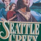 SEATTLE GREEN - By Jane Adams - PB/1990 - Historical