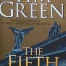 THE FIFTH ANGEL - By Tim Green - PB/2004 - Thriller