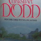 SCANDALOUS AGAIN - By Christina Dodd - PB/2003 - Historical Romance