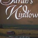 SARAH'S WINDOW - By Janice Graham - PB/2001 - Romance