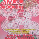 Magic Crochet - SMALL AND EASY DOILIES - August 1994 - 91