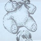 KoKo ***the KOALA BEAR - Stuffed Bear Vintage Pattern