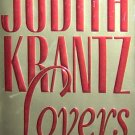 LOVERS - Judith Krantz - PB/1994 - Adventurous Contemporary Romance