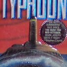 TYPHOON -Mark Joseph - PB1992 - Underwater Suspense